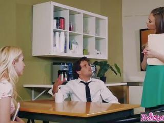 falsk Olsen tvilling Porr bästa sättet analsex